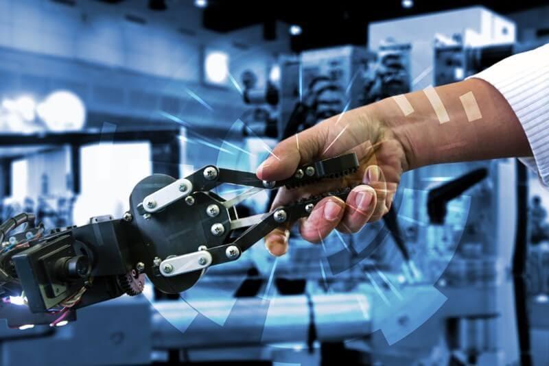 tecnologia para indústria